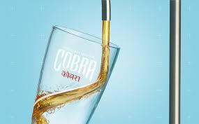 NEW: Cobra Lager