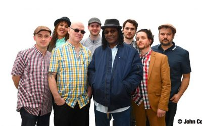 BAKER STREET BAR MUSIC FESTIVAL ft. NEVILLE STAPLE BAND